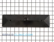 Trough cover assembly - Part # 800812 Mfg Part # 1137-35
