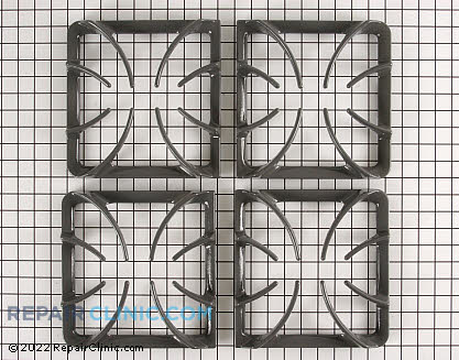 Burner Grate 5304429626      Main Product View