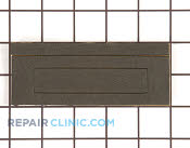 Vent gasket - Part # 747798 Mfg Part # 9750767