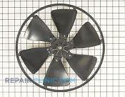 Blade, fan (condenser) - Part # 1028796 Mfg Part # 8209991
