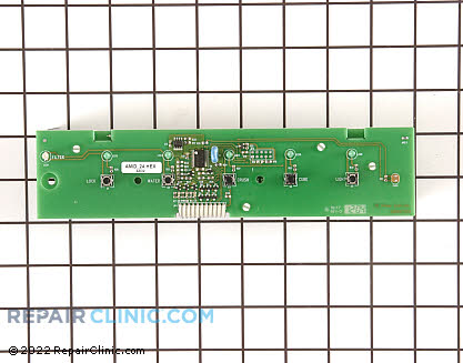 Dispenser Control Board (OEM)  67003817