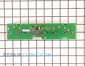 Dispenser Control Board - Part # 1057231 Mfg Part # 67003817