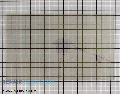 Inner Door Glass (OEM)  WB57T10233