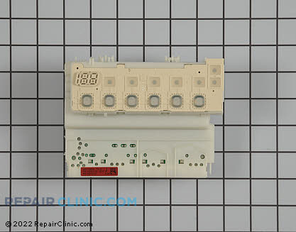 Main Control Board 445925          Main Product View