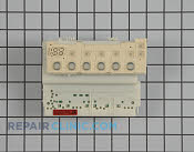 Main Control Board - Part # 1161531 Mfg Part # 445925
