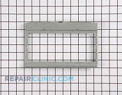 Bracket-clock mtg - Part # 496197 Mfg Part # 316100400