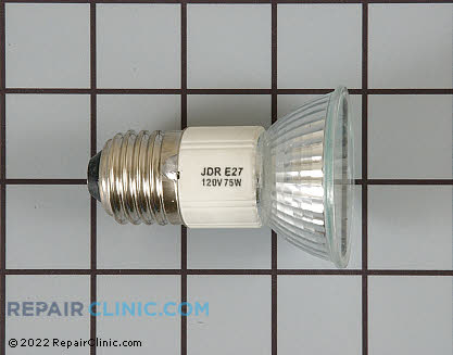 Dacor Range Light Bulb