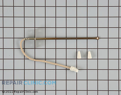 Oven Sensor WB21X5301 Main Product View