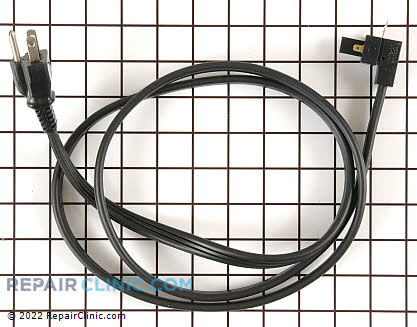 Power Cord 134500500       Main Product View
