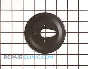 Surface Burner Ring - Part # 1015113 Mfg Part # 316241904