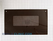 Glass Panel - Part # 260152 Mfg Part # WB36X680
