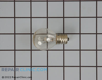 Light Bulb (OEM)  WB36X10294 - $6.00