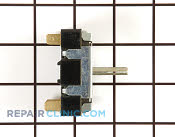 Selector Switch - Part # 327975 Mfg Part # 0063417