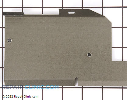 Amana Oven Heat Shield
