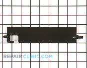 Vertical louver - Part # 285111 Mfg Part # WJ71X2234