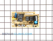 Relay board - Part # 1170654 Mfg Part # FD2514-030
