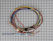 Harness, wire (oven) - Part # 722335 Mfg Part # 8053623