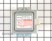 Magnetron - Part # 824220 Mfg Part # WB27X10309