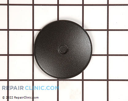 Surface Burner Cap 8286153CB Main Product View