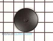 Surface Burner Cap - Part # 1179240 Mfg Part # 8286153CB