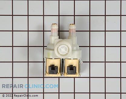 Water Inlet Valve (OEM)  8194068