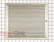 Grease Filter - Part # 1549449 Mfg Part # W10252087
