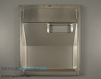 Gaggenau Dishwasher Inner Door Panel