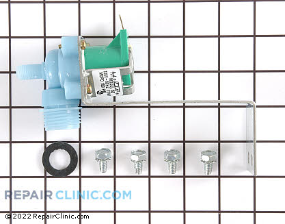 Water Inlet Valve (OEM)  WR57X121