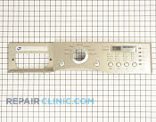 Control  Panel - Part # 1367169 Mfg Part # AGL30906707