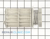 Filter - Part # 1560725 Mfg Part # 645038