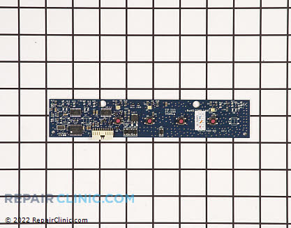 User Control and Display Board (OEM)  241700103