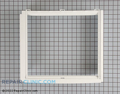 Jenn Air Crisper Cover Frame