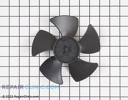 Fan Blade W10156818       Main Product View