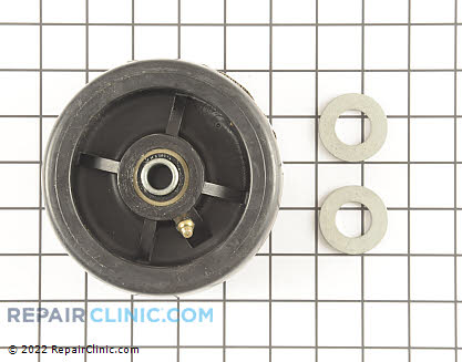 Deck Wheel 210-251 Main Product View