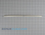 Trim glass shelf snk - Part # 303814 Mfg Part # WR38X2163