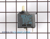 Buzzer Switch - Part # 550557 Mfg Part # 40070501