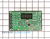 Main Control Board - Part # 2060823 Mfg Part # DB93-00407A