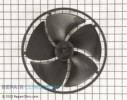 Fan Blade 5900A20017A     Main Product View