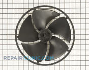 Fan Blade - Part # 1347967 Mfg Part # 5900A20017A
