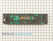Oven Control Board - Part # 1179543 Mfg Part # 8302994