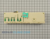 Main Control Board - Part # 1387770 Mfg Part # 660809