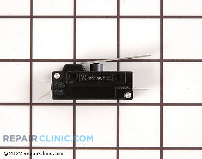 Interlock Switch (OEM)  C3670014