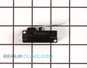 Interlock Switch - Part # 120464 Mfg Part # C3670014