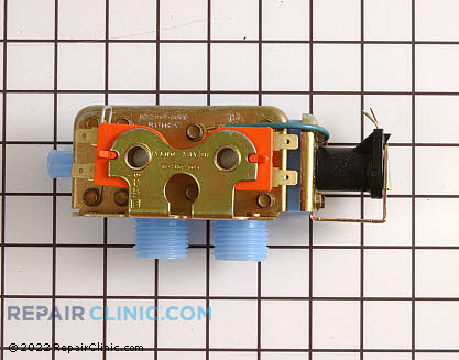 Water Inlet Valve (OEM)  22001138, 453933