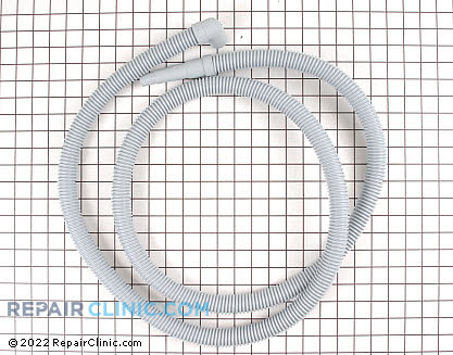 Drain Hose 8070304 Main Product View