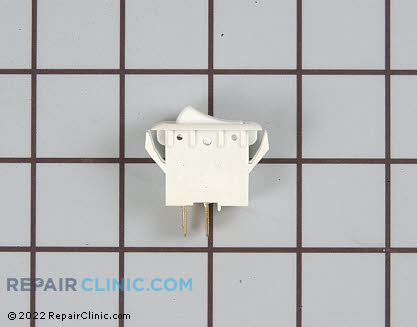 Montgomery Wards Refrigerator Rocker Switch