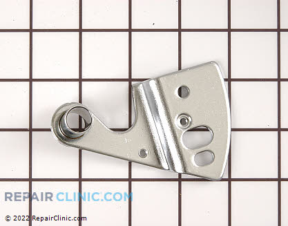 Top Hinge (OEM)  WR13X659