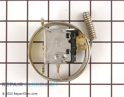 Thermostat 11-0395-22      Main Product View