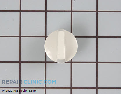 Thermostat Knob WJ12X10043      Main Product View