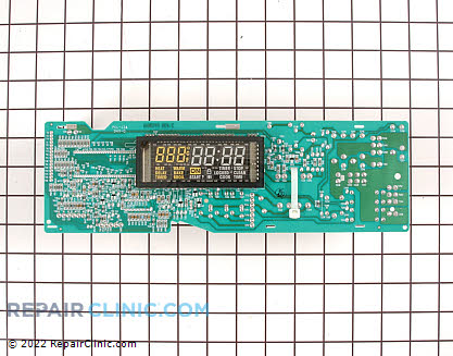 Oven Control Board 8523666         Main Product View